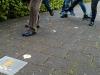 Opening Kwiekpad Diagonaal lopen (11)